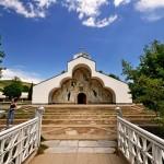 Храмът в Рупите