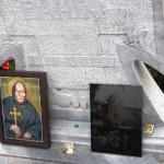 Гробът на Ванга