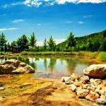 Минерални води