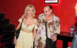 Светослава Тадаръкова и нейните прелести на показ